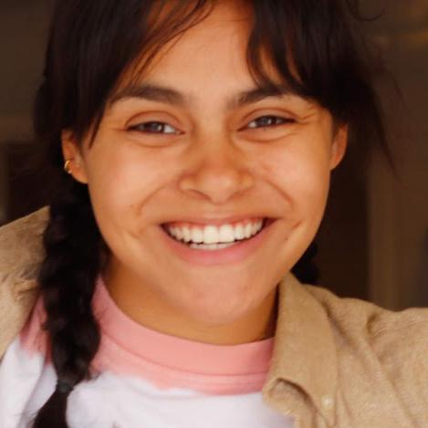 Julia Thenu