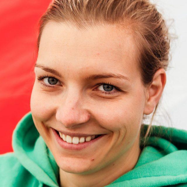 Rosanne Thijsen